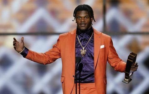 NFL Honors Recap 2020
