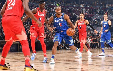 The NBA All-Star Game Is Finally Fun Again