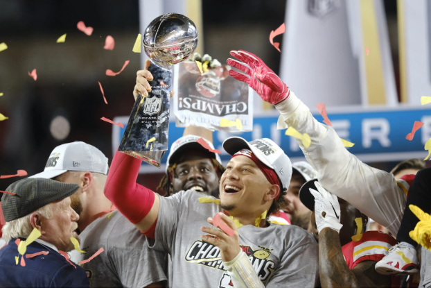 Patrick Mahomes became the youngest NFL Superbowl MVP. But how did he get here?