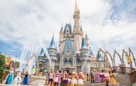 Many seniors are excited for the Disney trip next week, starting on Tuesday.