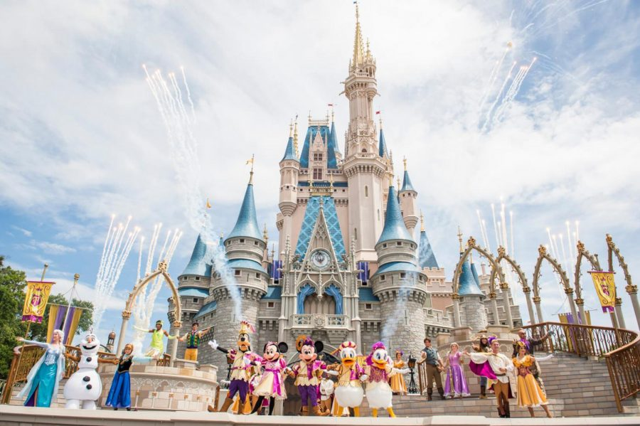 Many+seniors+are+excited+for+the+Disney+trip+next+week%2C+starting+on+Tuesday.