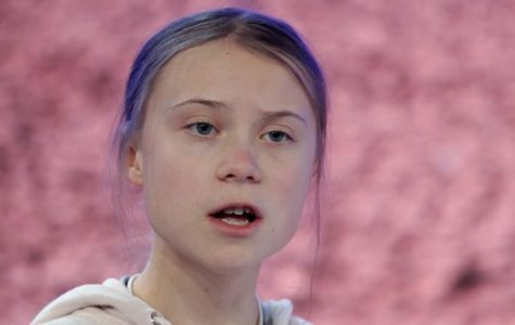 Greta Thunberg exists as an inspiration to all youth and an example that anyone can have a voice heard.