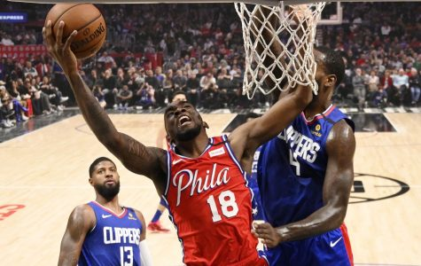 Sixers' 0-2 In Trip to LA After Implosion Loss To Lakers