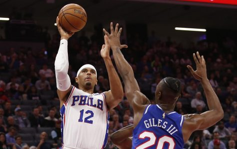 Sigh Of Relief: Sixers Finally Get Road Win In Sacramento