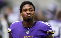 Trade Alert: Stefon Diggs traded to Bills