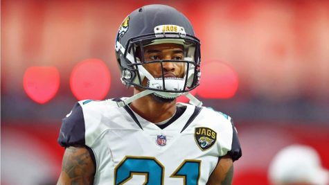 The Jaguars recently traded CB AJ Bouye to the Denver Broncos (via CBS Sports).