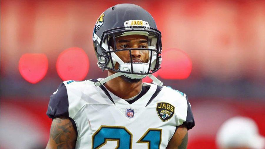 The Jaguars recently traded CB AJ Bouye to the Denver Broncos (via CBS Sports).