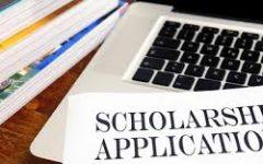Scholarships at BASH