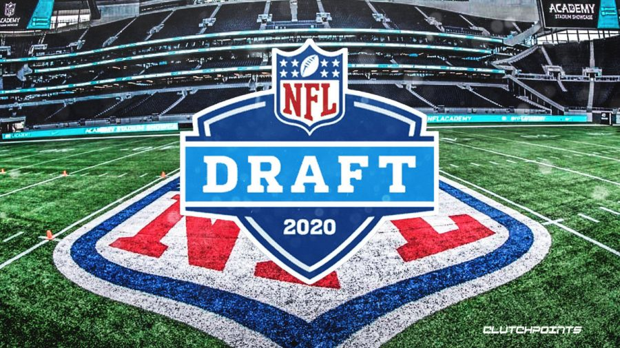 NFL+2020+virtual+Draft+1st+round+recap