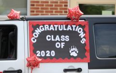 Navigation to Story: Boyertown staff work together to give BASH class of 2020 a proper send off