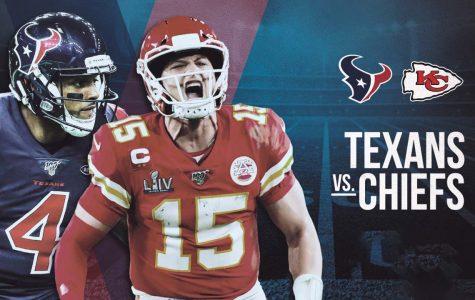Texans @ Chiefs Game Recap: Chiefs Take Down Texans in Season Opener