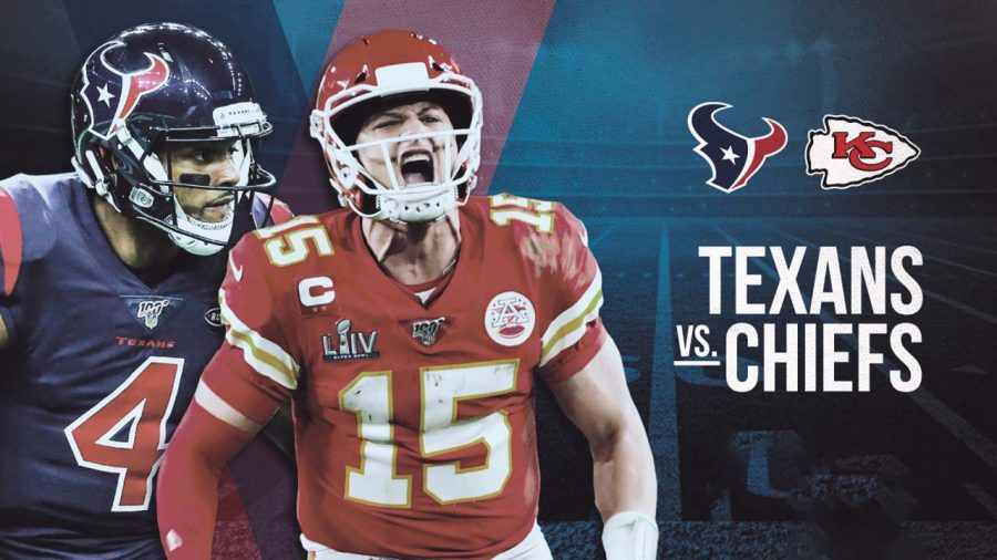 Texans @ Chiefs Game Recap: Chiefs Take Down Texans in Season Opener