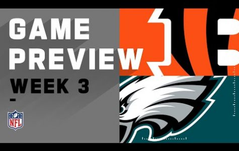 McNeill's Week 3 Preview