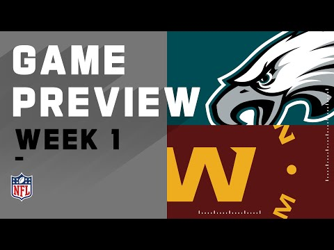McNeill's Week 1 Preview for Birds