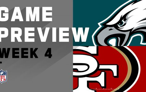 McNeill's Week 4 Preview