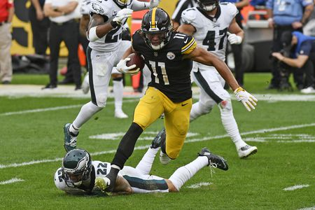Game Recap: Eagles lose against their state rival Pittsburgh Steelers