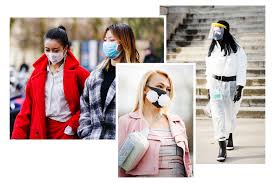 Fashion takes a turn as people begin quarantine