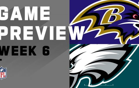 McNeill's Week 6 Preview