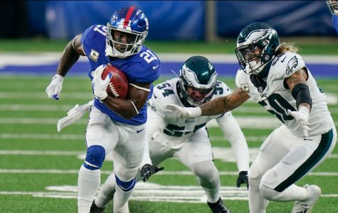 Game Recap: Eagles lose crucial divisional game to the New York Giants