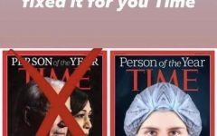 TIME Magazine Person of the Year 2020 causes controversy