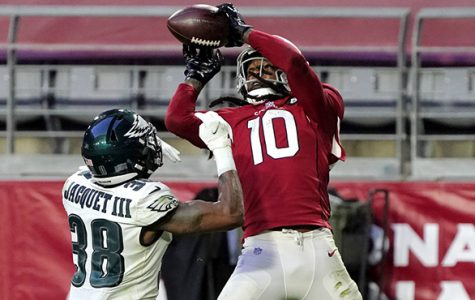 Game Recap:Despite another impressive performance by Jalen Hurts, the Eagles fall short against Arizona.