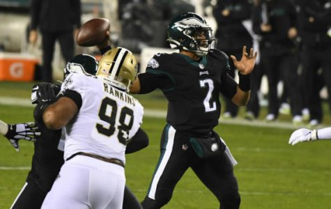 Game Recap: Eagles pull off the upset over the surging New Orleans Saints with Jalen Hurts' first start