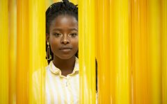 Amanda Gorman '20, is the first Youth Poet Laureate of the United State.