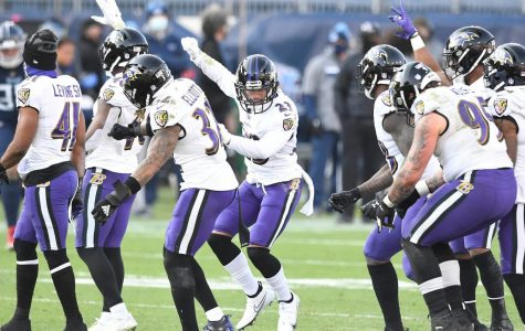 Ravens get revenge against Derrick Henry and the Titans in the playoffs