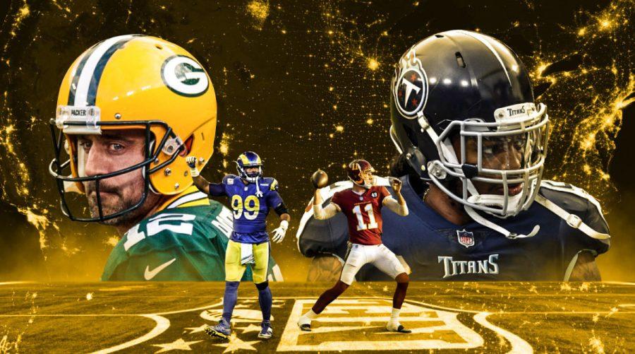 NFL Honors 2021