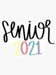 Seniors 2021 / Pinterest.com