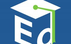 The Department of Education logo.