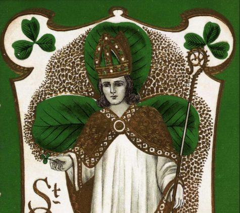 A St. Patrick