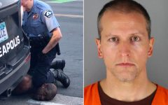 Navigation to Story: OPINION: Chauvin verdict solidifies America's stance on police brutality