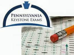 Keystone exams will take place over the next week at BASH