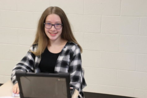 Photo of Emma Webster